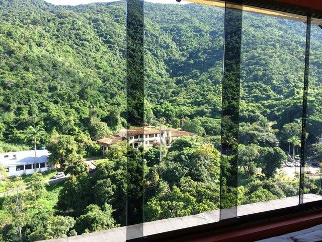 Apartamento Distrito Metropolitano>Caracas>Montalban III - Venta:26.000 Precio Referencial - codigo: 19-19445