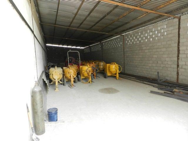 Galpon - Deposito Miranda>Guatire>Guatire - Alquiler:2.200 Precio Referencial - codigo: 18-6223