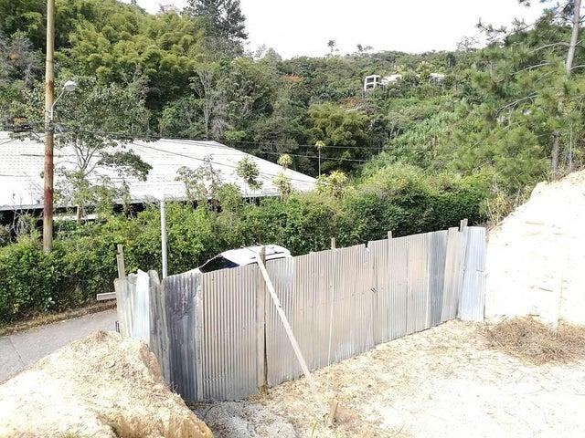Terreno Distrito Metropolitano>Caracas>El Hatillo - Venta:50.000 Precio Referencial - codigo: 19-19465