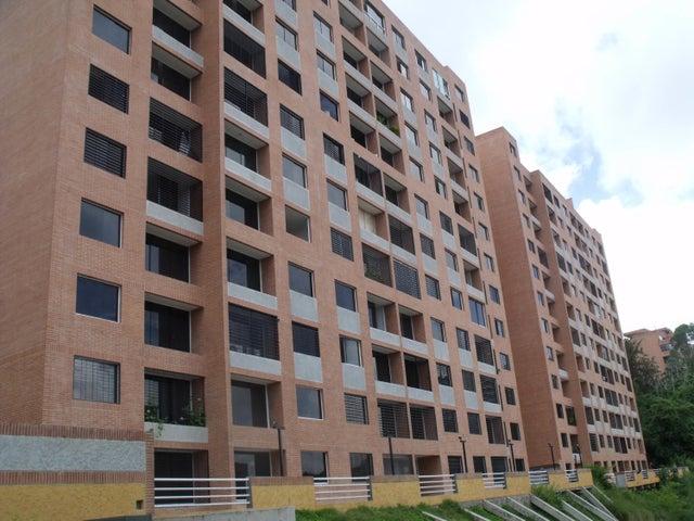 Apartamento Distrito Metropolitano>Caracas>Colinas de La Tahona - Venta:100.000 Precio Referencial - codigo: 19-19482