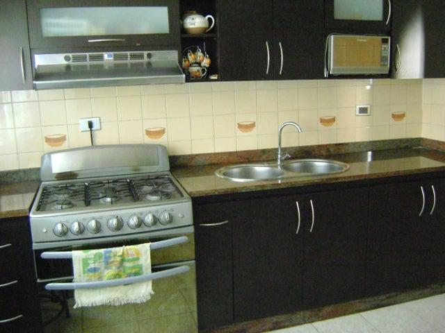 Apartamento Distrito Metropolitano>Caracas>Los Ruices - Venta:50.000 Precio Referencial - codigo: 19-19488