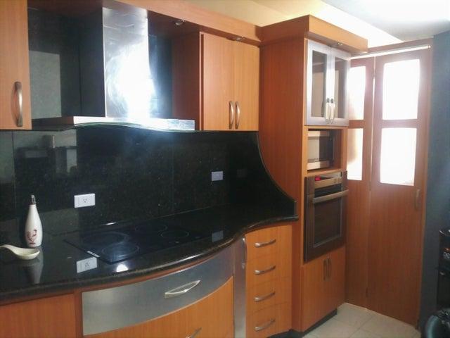 Apartamento Carabobo>Valencia>La Trigaleña - Venta:41.000 Precio Referencial - codigo: 19-19615