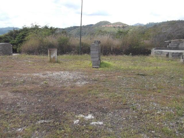 Terreno Distrito Metropolitano>Caracas>Bosques de la Lagunita - Venta:105.000 Precio Referencial - codigo: 19-19867