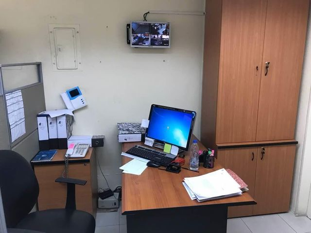 Oficina Distrito Metropolitano>Caracas>Santa Paula - Venta:90.000 Precio Referencial - codigo: 19-19874