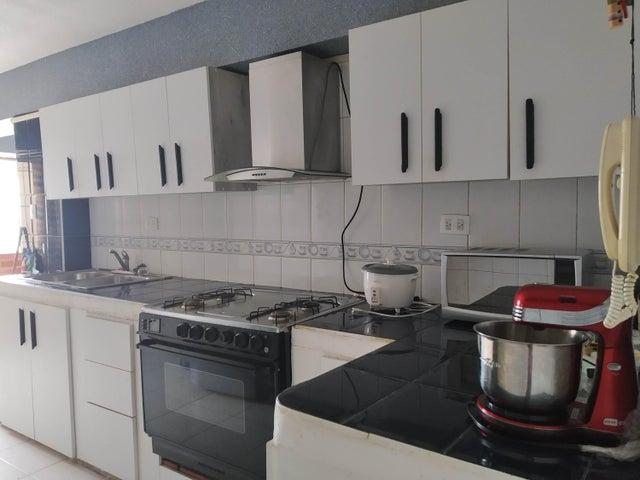 Apartamento Aragua>Maracay>Zona Centro - Venta:30.000 Precio Referencial - codigo: 19-19949