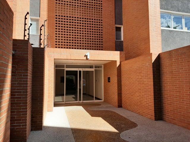 Apartamento Distrito Metropolitano>Caracas>La Lagunita Country Club - Venta:500.000 Precio Referencial - codigo: 19-19974