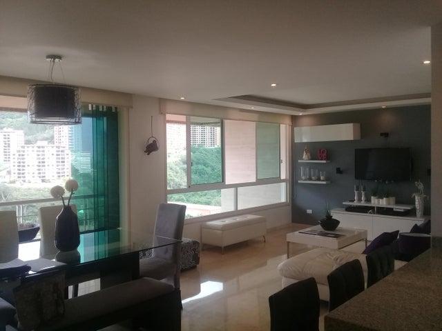 Apartamento Distrito Metropolitano>Caracas>Escampadero - Venta:160.000 Precio Referencial - codigo: 19-20139
