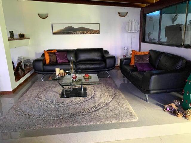 Apartamento Distrito Metropolitano>Caracas>Lomas de Prados del Este - Venta:210.000 Precio Referencial - codigo: 19-20150