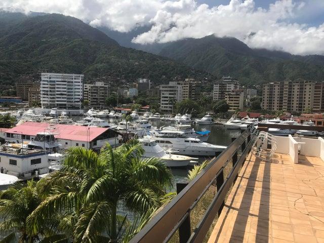 Apartamento Vargas>Parroquia Caraballeda>Caribe - Venta:250.000 Precio Referencial - codigo: 20-10980