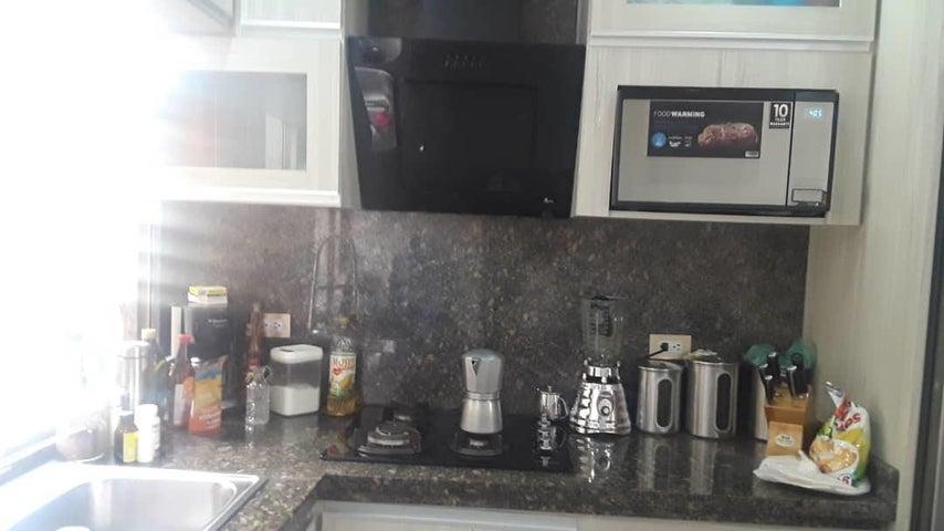 Apartamento Distrito Metropolitano>Caracas>Vista Alegre - Venta:65.000 Precio Referencial - codigo: 20-294