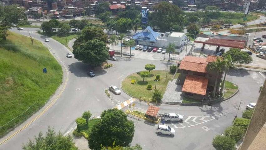 Apartamento Distrito Metropolitano>Caracas>Terrazas del Avila - Venta:48.000 Precio Referencial - codigo: 20-73