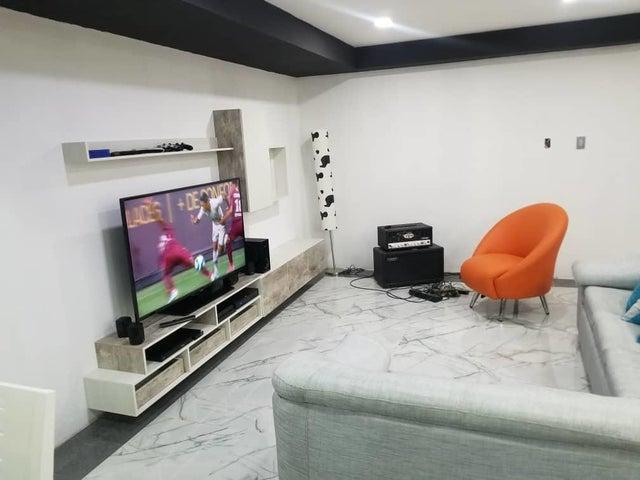 Casa Lara>Cabudare>Parroquia Cabudare - Venta:60.000 Precio Referencial - codigo: 20-81