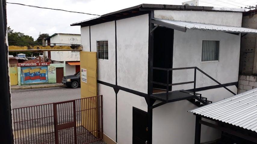 Local Comercial Lara>Cabudare>Parroquia Cabudare - Venta:94.000 Precio Referencial - codigo: 20-82