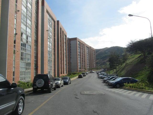 Apartamento Distrito Metropolitano>Caracas>El Encantado - Venta:40.000 Precio Referencial - codigo: 20-84