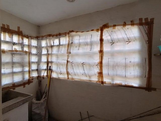 Apartamento Lara>Barquisimeto>Parroquia Union - Venta:8.500 Precio Referencial - codigo: 20-91