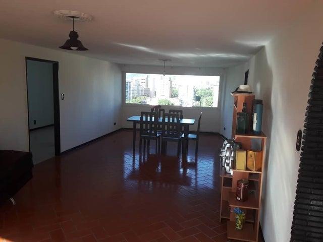 Apartamento Distrito Metropolitano>Caracas>El Bosque - Venta:65.000 Precio Referencial - codigo: 20-65