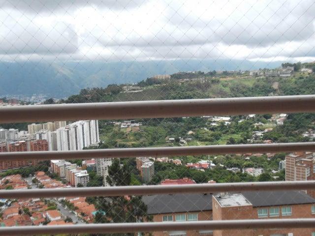 Apartamento Distrito Metropolitano>Caracas>Oripoto - Venta:165.000 Precio Referencial - codigo: 20-218