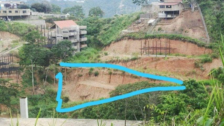 Terreno Distrito Metropolitano>Caracas>Tusmare - Venta:6.500 Precio Referencial - codigo: 20-307