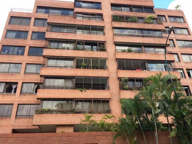 Apartamento Distrito Metropolitano>Caracas>Colinas de Valle Arriba - Venta:300.000 Precio Referencial - codigo: 20-335