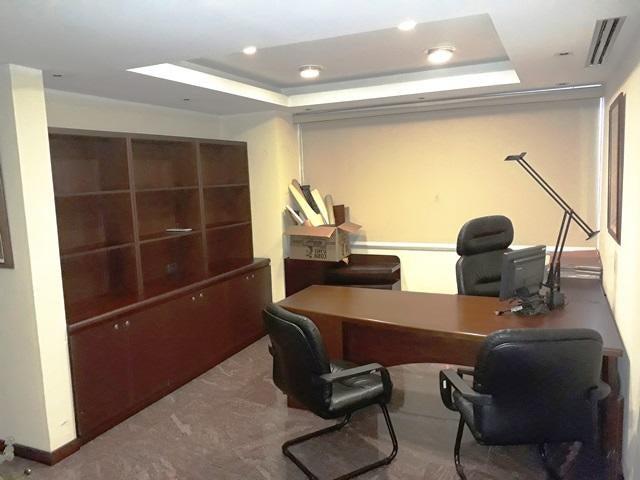 Oficina Distrito Metropolitano>Caracas>Santa Sofia - Alquiler:600 Precio Referencial - codigo: 20-285