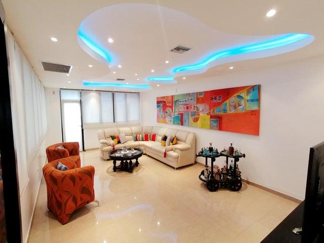 Apartamento Lara>Barquisimeto>Del Este - Venta:134.500 Precio Referencial - codigo: 20-290