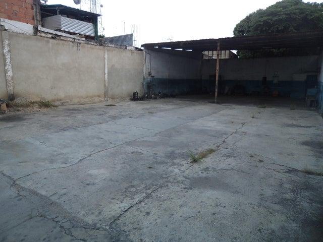Terreno Lara>Barquisimeto>Centro - Venta:50.001 Precio Referencial - codigo: 20-319