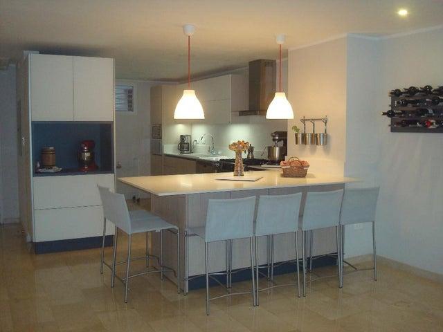 Apartamento Distrito Metropolitano>Caracas>Escampadero - Venta:137.000 Precio Referencial - codigo: 20-337