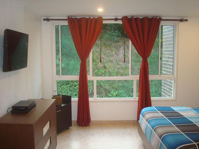 Apartamento Distrito Metropolitano>Caracas>Escampadero - Venta:110.000 Precio Referencial - codigo: 20-337