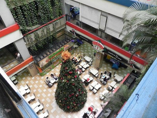 Local Comercial Distrito Metropolitano>Caracas>Parroquia Catedral - Venta:200.000 Precio Referencial - codigo: 20-340