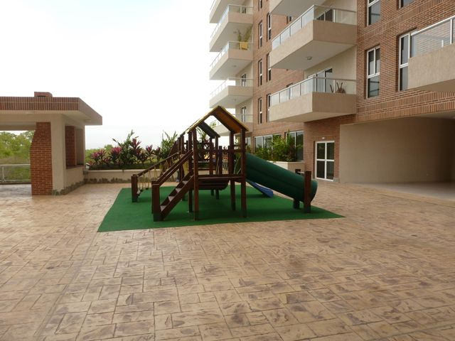 Apartamento Miranda>Higuerote>Puerto Encantado - Venta:100.000 Precio Referencial - codigo: 20-343