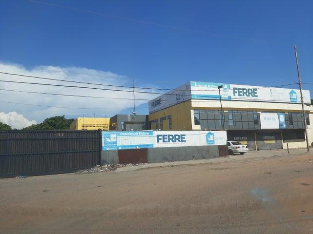 Galpon - Deposito Zulia>Maracaibo>La Curva de Molina - Alquiler:1.200 Precio Referencial - codigo: 20-468