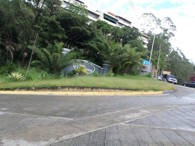 Apartamento Distrito Metropolitano>Caracas>Colinas de La Tahona - Alquiler:400 Precio Referencial - codigo: 20-344