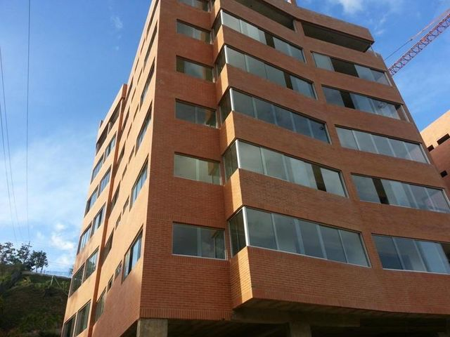 Apartamento Distrito Metropolitano>Caracas>La Union - Venta:70.000 Precio Referencial - codigo: 20-530
