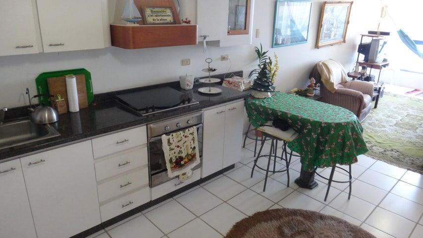 Apartamento Vargas>Parroquia Caraballeda>La Llanada - Venta:45.000 Precio Referencial - codigo: 20-698
