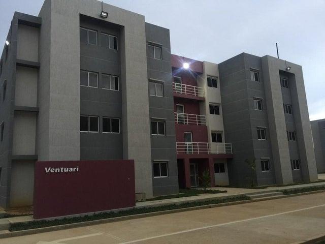 Apartamento Zulia>Maracaibo>Ciudadela Faria - Venta:17.000 Precio Referencial - codigo: 20-713