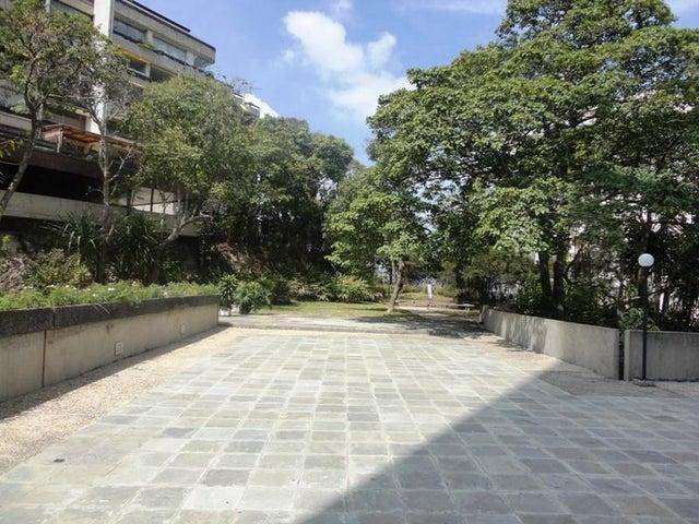 Apartamento Distrito Metropolitano>Caracas>Chulavista - Alquiler:800 Precio Referencial - codigo: 20-769