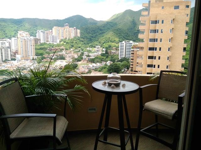 Apartamento Carabobo>Valencia>El Parral - Venta:56.000 Precio Referencial - codigo: 20-877
