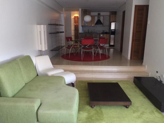 Apartamento Zulia>Maracaibo>La Lago - Venta:120.000 Precio Referencial - codigo: 20-1071