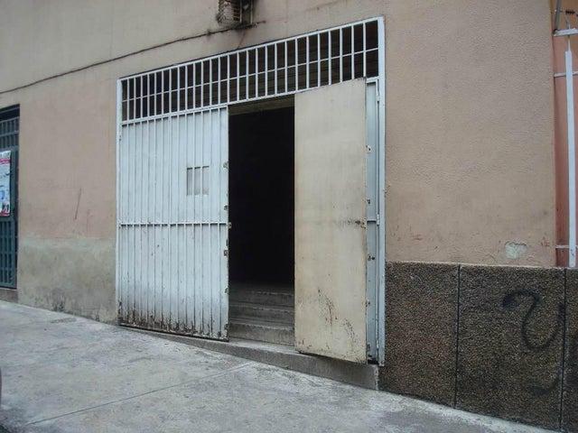 Local Comercial Distrito Metropolitano>Caracas>Parroquia Altagracia - Venta:60.000 Precio Referencial - codigo: 20-1120