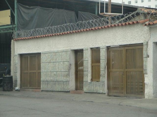 Casa Distrito Metropolitano>Caracas>La Paz - Venta:160.000 Precio Referencial - codigo: 20-1180