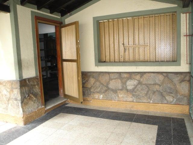 Casa Distrito Metropolitano>Caracas>La Paz - Venta:160.000 Precio Referencial - codigo: 20-1183