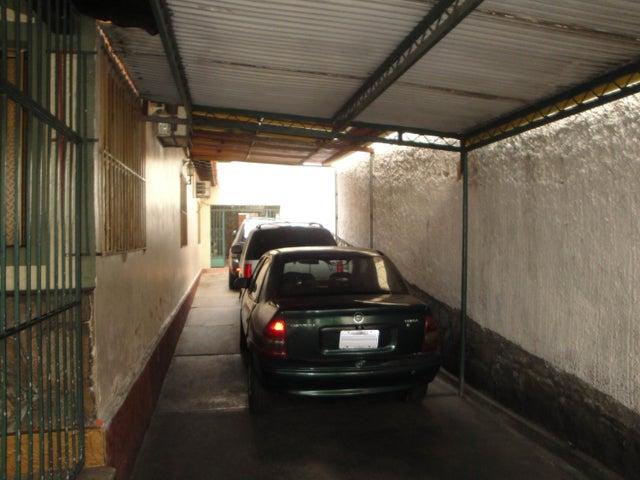 Terreno Distrito Metropolitano>Caracas>La Paz - Venta:160.000 Precio Referencial - codigo: 20-1176