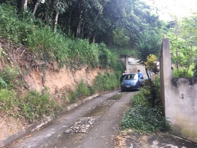 Terreno Distrito Metropolitano>Caracas>El Hatillo - Venta:8.500 Precio Referencial - codigo: 20-943