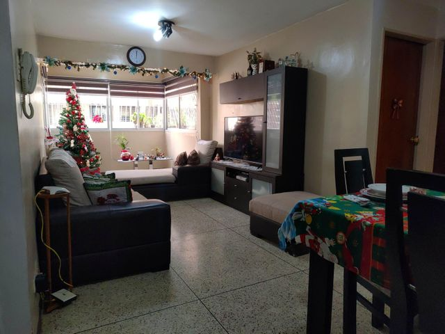 Apartamento Distrito Metropolitano>Caracas>Parroquia La Candelaria - Venta:27.500 Precio Referencial - codigo: 20-1303