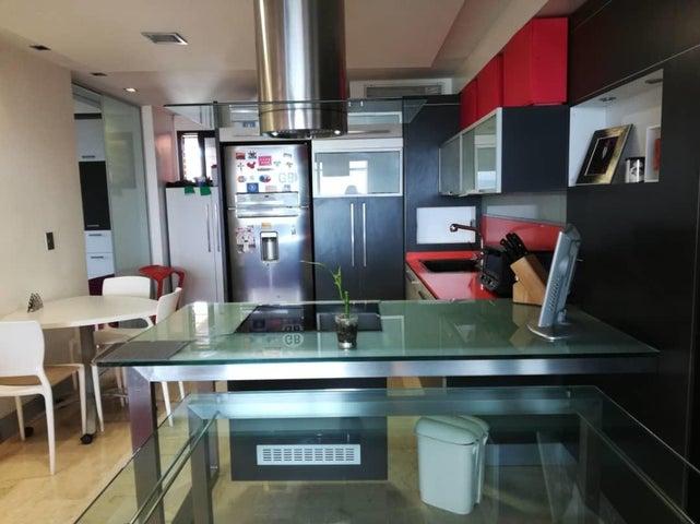 Apartamento Lara>Barquisimeto>Parroquia Santa Rosa - Venta:65.000 Precio Referencial - codigo: 20-1451