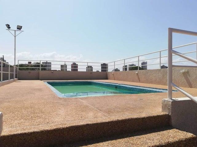 Apartamento Zulia>Maracaibo>Valle Frio - Venta:30.000 Precio Referencial - codigo: 20-1477