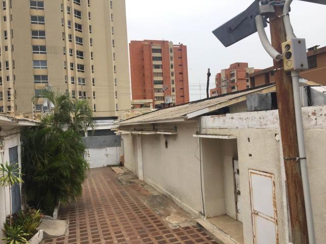 Local Comercial Zulia>Maracaibo>Bellas Artes - Venta:480.000 Precio Referencial - codigo: 20-1485