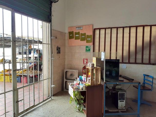 Local Comercial Lara>Tocuyo>Municipio Moran - Venta:150.000 Precio Referencial - codigo: 20-1699