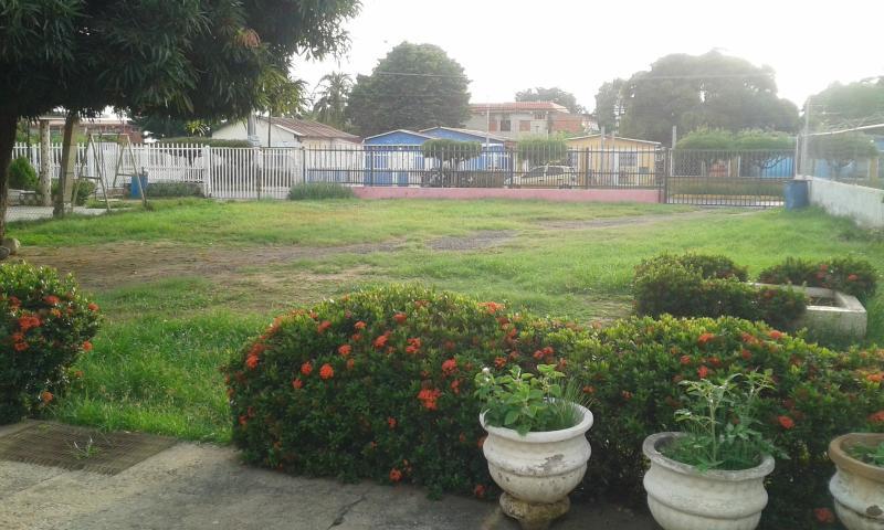 Terreno Zulia>Ciudad Ojeda>La N - Alquiler:400 Precio Referencial - codigo: 20-1871