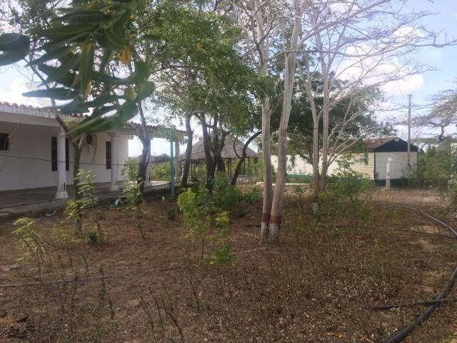 Casa Falcon>Paraguana>Pueblo Nuevo - Venta:55.000 Precio Referencial - codigo: 20-1892